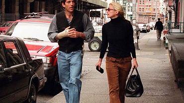 Carolyn Bessette-Kennedy była ikoną stylu. Przypominamy jej najsłynniejsze stylizacje