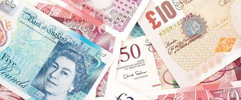 Kursy walut NBP 26.01. Funt i frank poszły mocno w górę