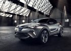 Salon Frankfurt 2015 | Toyota C-HR | Odważna wizja