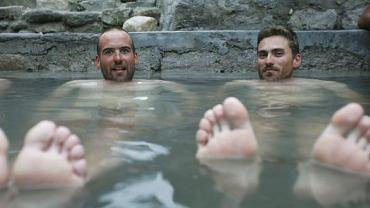 Męskie wakacje: kierunek SPA