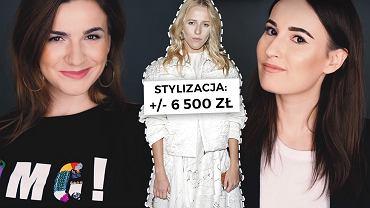 Jessica Mercedes w H&M Conscious