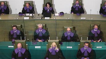 Sąd Najwyższy orzekł ważność wyborów prezydenckich