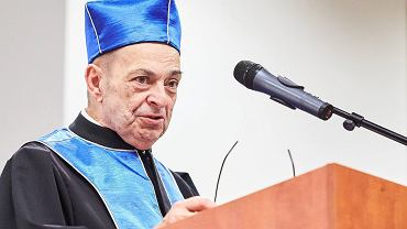 Prof. Lech Garlicki