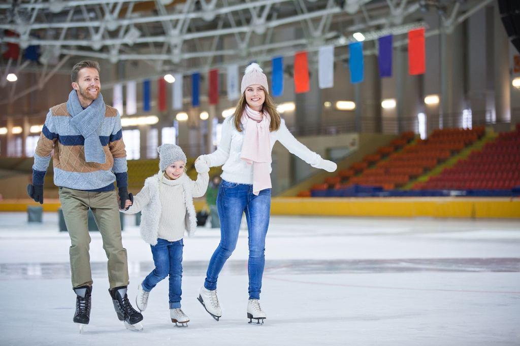Jak zachować aktywność zimą