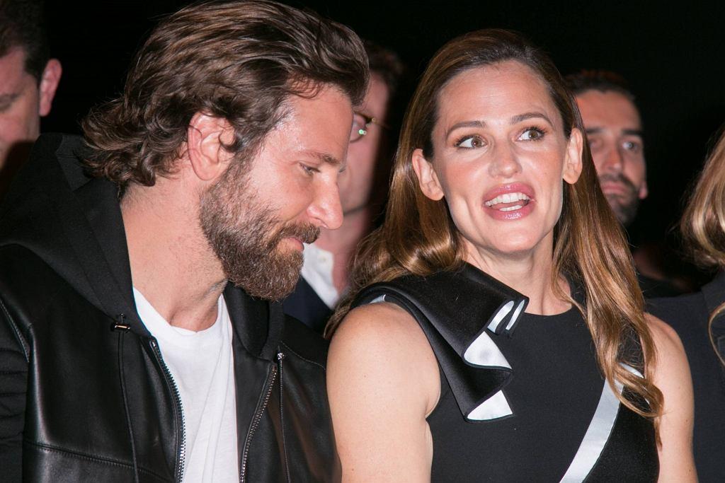 Jennifer Garner i Bradley Cooper
