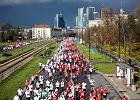 Święto Niepodległości - utrudnienia dla kierowców w Warszawie. Zamknięte ulice, zmiany w ruchu, zakaz parkowania [MAPY]