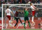 El. Euro 2016. Niemcy - Polska. Przewaga Niemców, ale