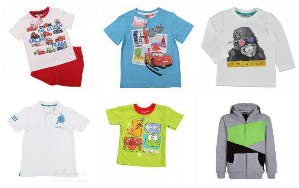 Moda Małego Księcia - najciekawsze propozycje dla chłopców