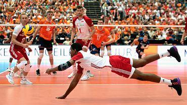 Polska - Holandia 3:0