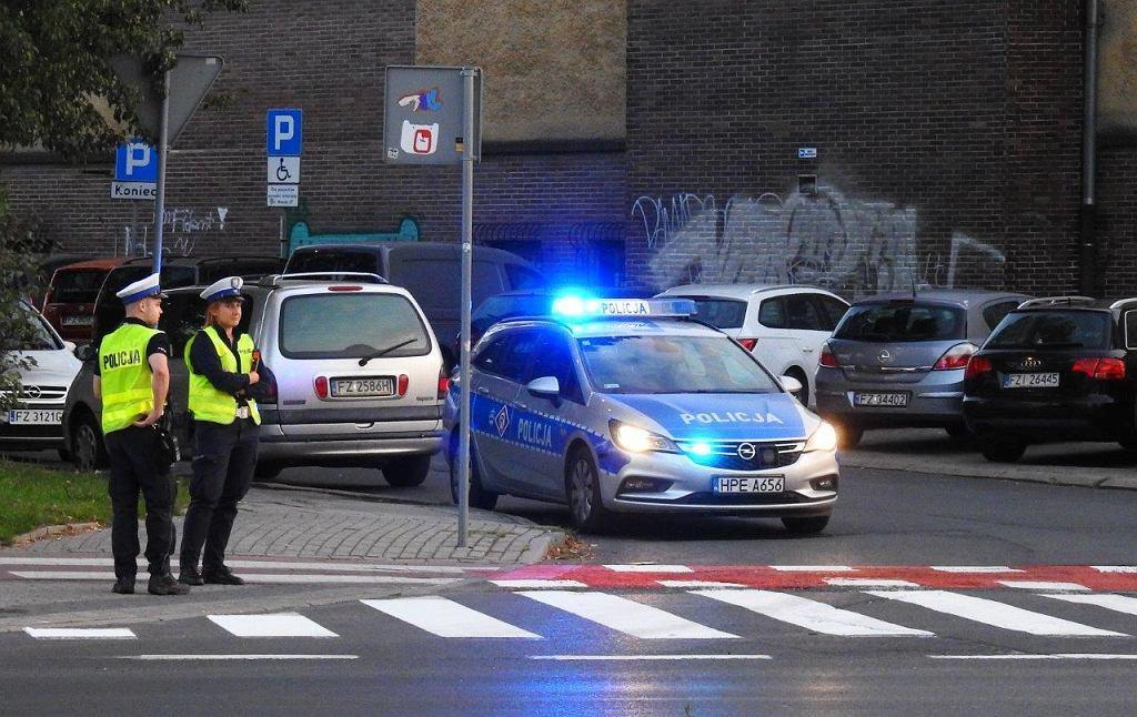 Zielonogórscy policjanci rozpoczęli kontrole trzeźwości wśród rowerzystów. Zapowiadają, że będą prowadzić je regularnie