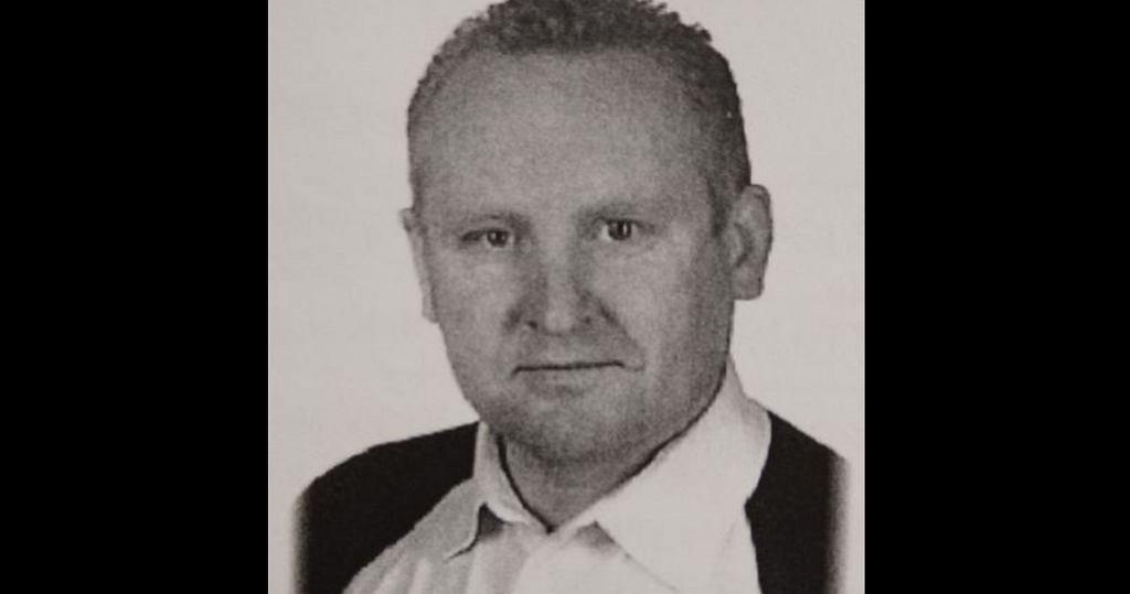 Jacek Jaworek