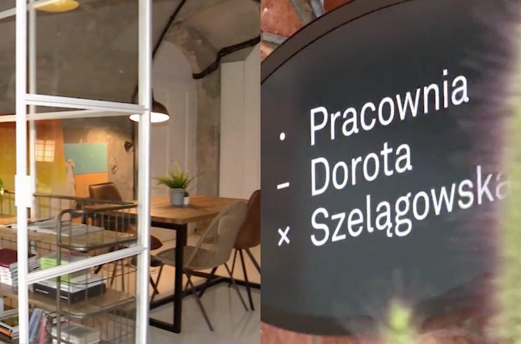 Pracownia Doroty Szelągowskiej