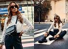 Biała bluzka wcale nie musi być nudna! Dzięki tym propozycjom stworzysz z nią stylizacje rodem z fashion weeka!