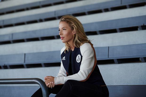 Ewa Chodakowska w kampanii adidas