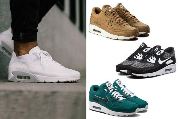 Kolaż / Źródło: www.sneakerstudio.pl, autor: brak informacji / Materiały partnerów