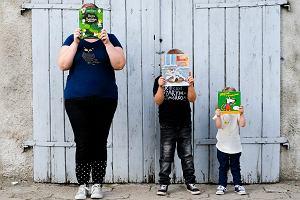 """""""Czym skorupka za młodu..."""", czyli skuteczne zachęcanie dziecka do czytania"""