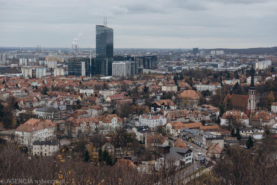 Цены на жилье в Гданьске уже опережают некоторые европейские столицы и продолжают расти