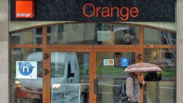 Orange podwyższa ceny