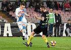 Mecz Inter - Napoli. Gdzie obejrzeć, 30 kwietnia? Transmisja w telewizji
