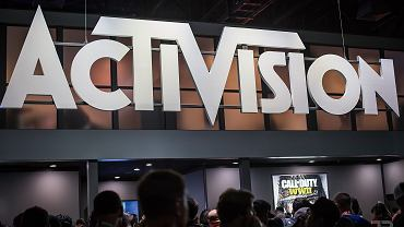 Stanowisko Activision Blizzard