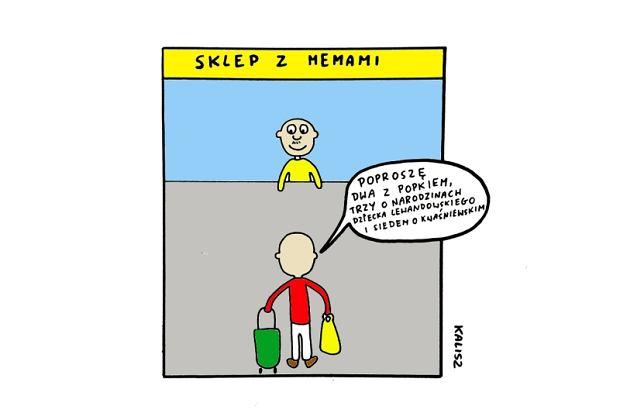 Sportowy tygodnik rysunkowy odc.2