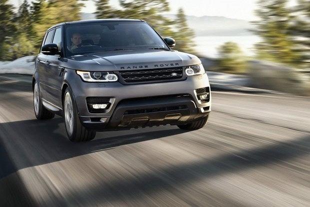 Range Rover Sport - znamy polskie ceny