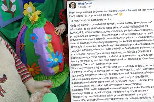 Rodzice nagminnie robią za dzieci prace plastyczne. Matka 5-latki się wściekła: Dajcie żyć!