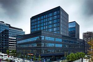 LC Corp nie sprzedało nieruchomości za miliard. Warunki nabywcy okazały się nie do zaakceptowania