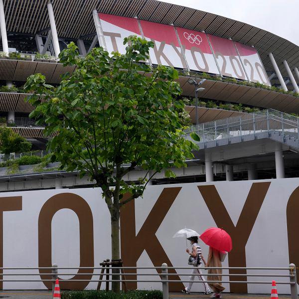 Tokio 2020. Wzrasta liczba zakażeń koronawirusem wśród sportowców i osób związanych z organizacją igrzysk