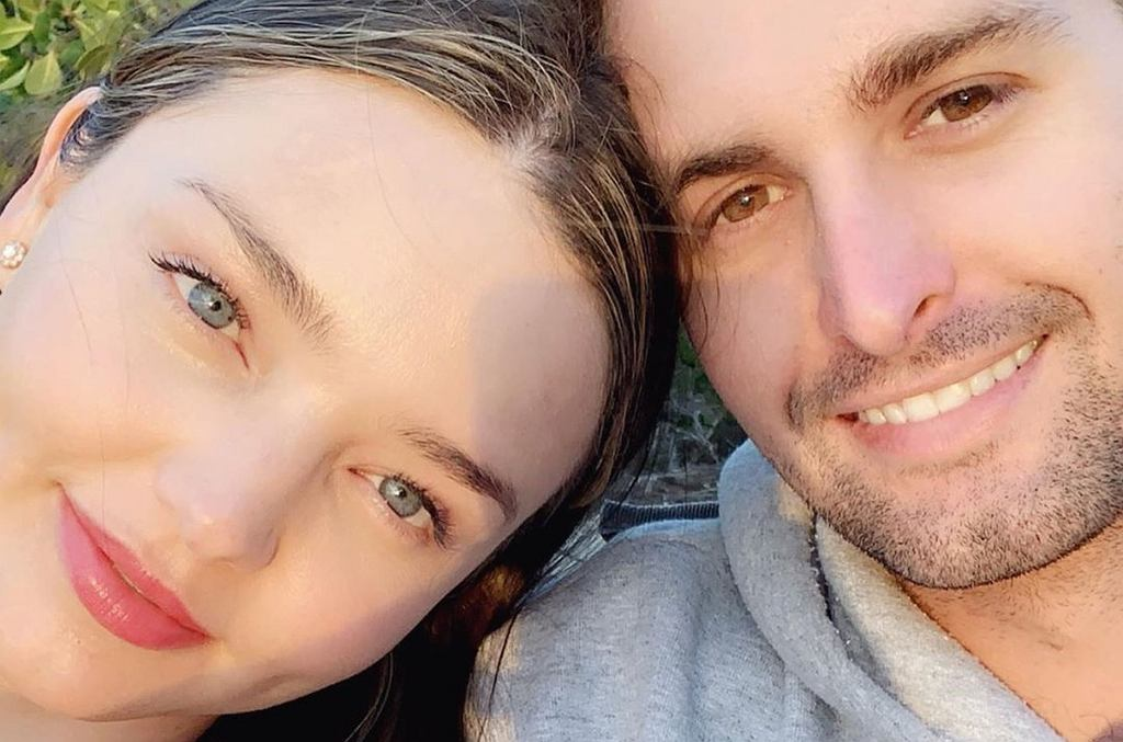 Miranda Kerr urodziła trzecie dziecko!