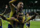 Piłkarze Arki pobili klubowy rekord. 17 meczów bez porażki na zapleczu ekstraklasy!