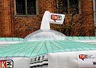 Święto Wolności w TOK FM. Makieta Sejmu, wycieczki z przewodnikiem, sondaż oraz wspólne jedzenie tortu