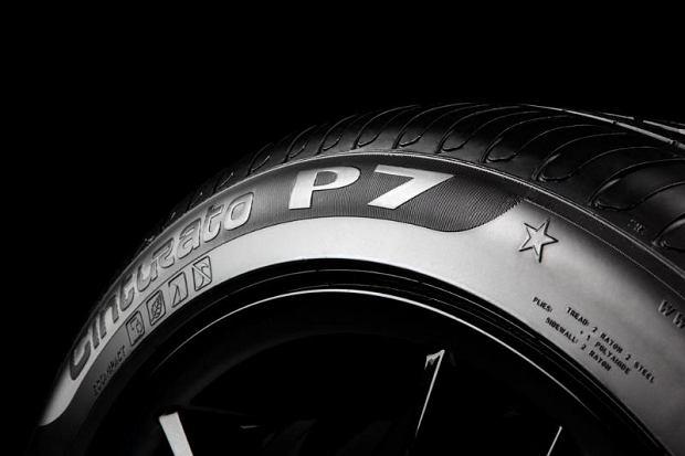 Pirelli Conturato P7