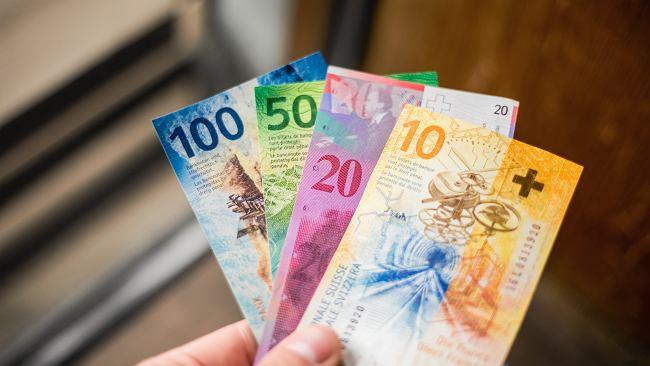 Oto najładniejsze banknoty z całego świata. Królują egzotyczne waluty