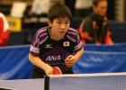 """13-latek z Japonii rozbija faworytów na mistrzostwach świata w tenisie stołowym! """"Zacząłem trenować, jak miałem dwa lata!"""""""