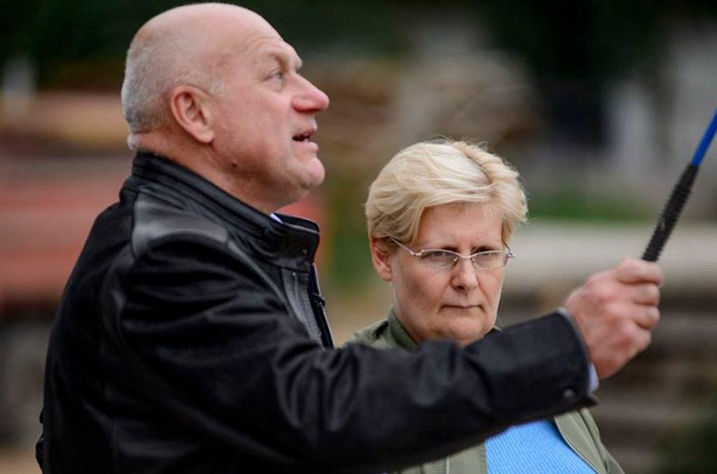 'Rolnik szuka żony'