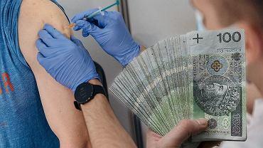 Loteria szczepionkowa. Już dziś szansa na 50 tys. zł. Gdzie sprawdzić wyniki?