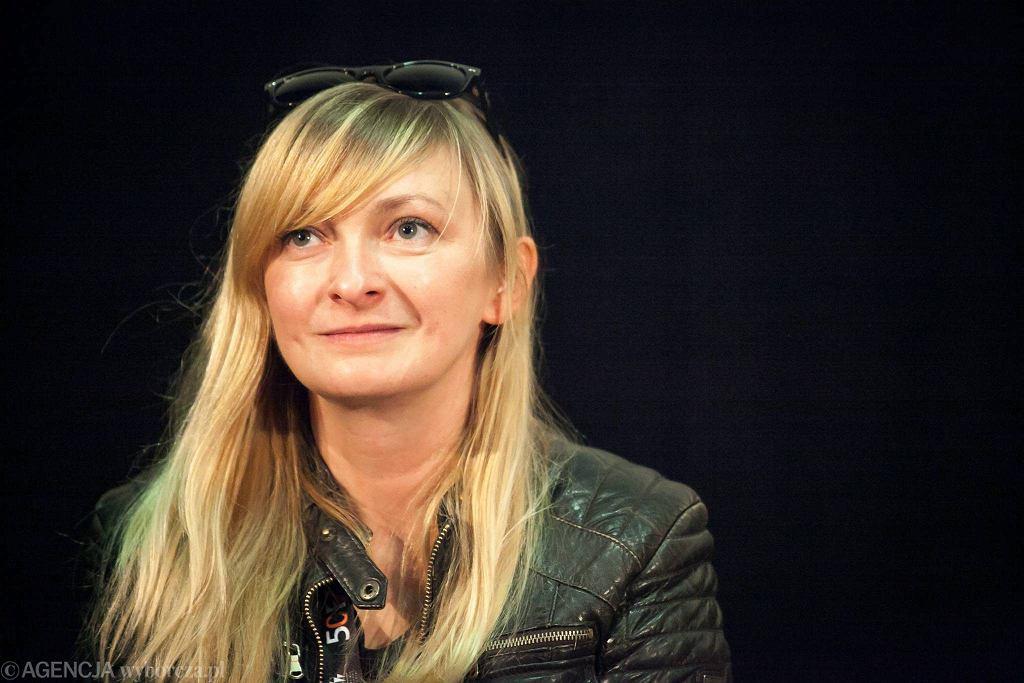 Monika Strzępka / RENATA DĄBROWSKA