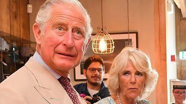 Księżna Camilla i książę Karol rozwodzą się?