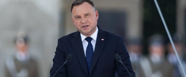 Święto niepodległości. Prezydent: Powinna być jedna Polska