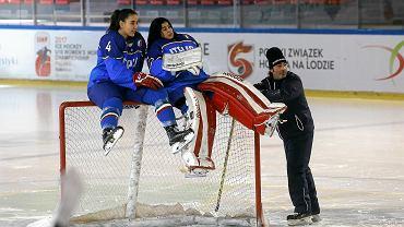 Mistrzostwa świata juniorek w hokeju w Katowicach