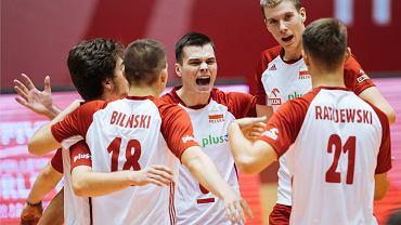 Polska U19, siatkówka, młodzieżowe mistrzostwa świata. Źródło: PZPS Twitter