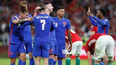 Anglicy tracą ważnego piłkarza. Nie zagra z Polską