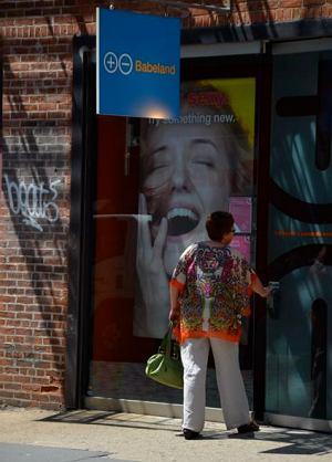 Sex-shopy w Nowym Jorku to miejsca kultowe
