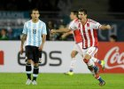 Mistrzostwa Świata. Carlos Tevez wróci do reprezentacji Argentyny?