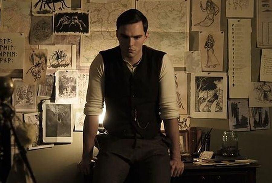 'Tolkien' / Materiały prasowe