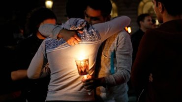Po masakrze w Orlando