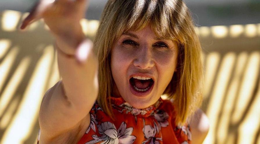 Grażyna Wolszczak zmieniła kolor włosów. 'Większości chyba się nie podoba' (zdjęcie ilustracyjne)