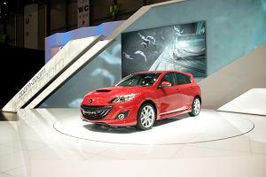 Czy będzie nowa Mazda 3 MPS? Japońska marka rozwiała wszelkie wątpliwości
