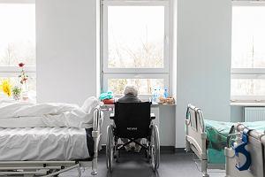 Koronawirus w Belgii: zakażenie nie będzie leczone u najsłabszych